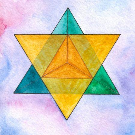 Geometría Sagrada – La llave de la vida